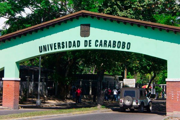 UniversidadCarabobo