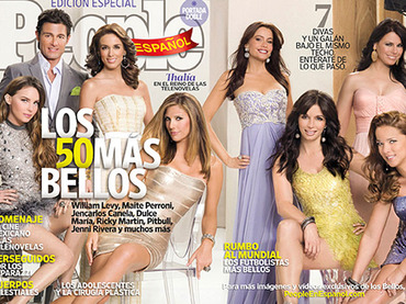50 mas bellos de people en espanol: