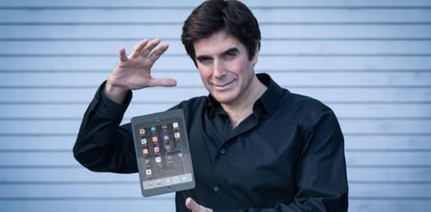 david-copperfield-photo