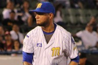 TIBURONES VS MAGALLANES